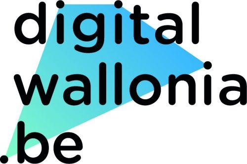 Participation au programme de l'Agence du numérique en tant que Digital Wallonia champion depuis 2017