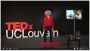 TedX UClouvain 2020